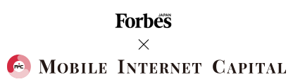 Forbes x Mobile Internet Capital