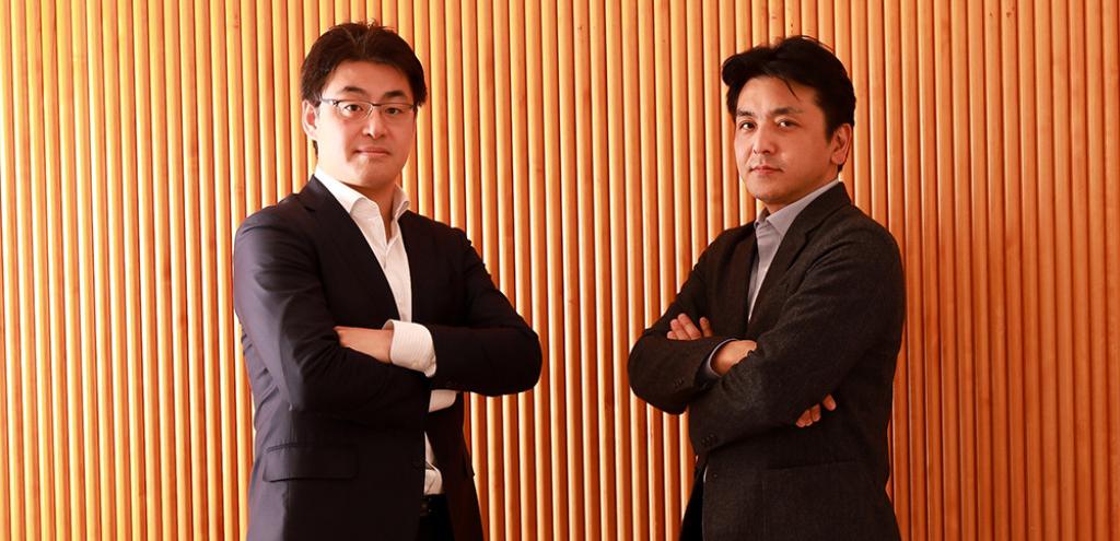 たった一行のJavaScriptで日本のECを世界企業に変える野望──見えている経営者と道を示すVC #2