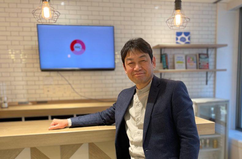 効率重視ではなく、社会のために良いことが正しいと言える世の中を目指して/代表取締役社長 海老澤 観 Ebisawa Kan